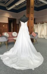 Benjamin Roberts | Wedding Dress | Drop Waist | G3C