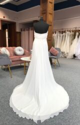 Elite | Wedding Dress | Empire | G35C
