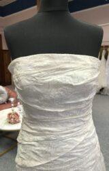 Pronovias | Wedding Dress | Drop Waist | G38C