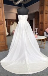Benjamin Roberts | Wedding Dress | Aline | G43C