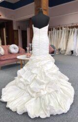 Ian Stuart | Wedding Dress | Fishtail | G14