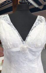 Charlotte Balbier | Wedding Dress | Fishtail | G30C