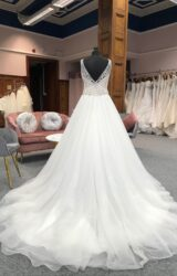 Ronald Joyce | Wedding Dress | Aline | G21C