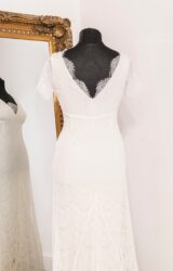 Temperley | Wedding Dress | Column | WH100C