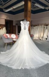 Benjamin Roberts | Wedding Dress | Aline | G37C