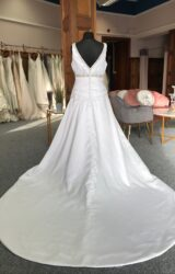 Morilee | Wedding Dress | Aline | G47C