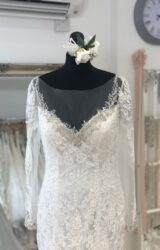 Eternity   Wedding Dress   Fit to Flare   LE326M