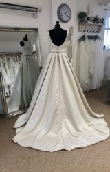 Ronald Joyce | Wedding Dress | Aline | LE320M
