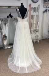 Eternity | Wedding Dress | Aline | LE381M