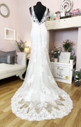Maggie Sottero | Wedding Dress | Fit to Flare | W936L