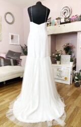 Charlie Brear | Wedding Dress | Fit to Flare | W942L