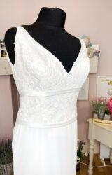 Alan Hannah | Wedding Dress | Aline | W875L