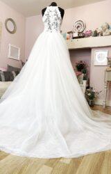 Eternity | Wedding Dress | Aline | W940L
