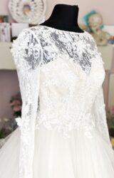 Eternity | Wedding Dress | Aline | W937L