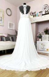 Rebecca Ingram | Wedding Dress | Aline | W948L