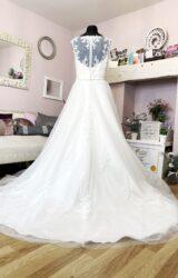 Berketex | Wedding Dress | Aline | W949L