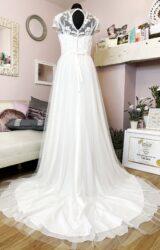 Romantica | Wedding Dress | Aline | W947L