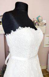 Enzoani | Wedding Dress | Aline | W952L