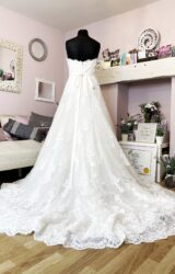 Enzoani | Wedding Dress | Aline | W952L