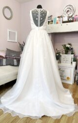 Charlotte Balbier | Wedding Dress | Aline | W957L