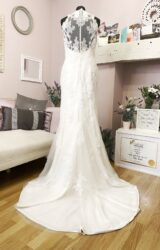 Enzoani | Wedding Dress | Fit to Flare | W958L