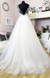 Sassi Holford | Wedding Dress | Aline | W959L