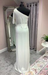 Charlie Brear | Wedding Dress | Sheath | SU110L