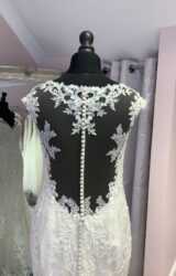 Rebecca Ingram | Wedding Dress | Fishtail | SU109L
