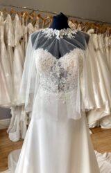 Nicole Spose | Wedding Dress | Aline | L437C