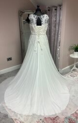 Angel Brides | Wedding Dress | Aline | SU114L