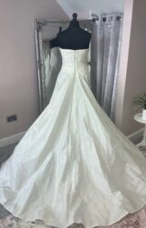 La Sposa | Wedding Dress | Fit to Flare | SU57L