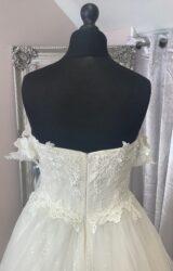 Veromia   Wedding Dress   Princess   SU113L