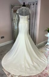 Veromia | Wedding Dress | Fishtail | SU120L