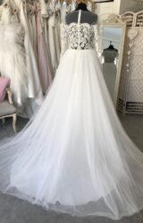 Alan Hannah | Wedding Dress | Aline | M152S