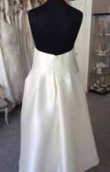 Terra Bridal | Wedding Dress | Tea Length | M173S