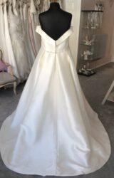 Terra Bridal | Wedding Dress | Aline | M171S