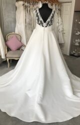 Terra Bridal | Wedding Dress | Aline | M170S