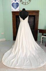 Elbeth Gillis   Wedding Dress   Aline   SH183