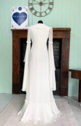 Bowen Dryden | Wedding Dress | Empire | SH192