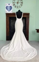 Bowen Dryden | Wedding Dress | Fit to Flare | SH193
