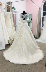 Ronald Joyce | Wedding Dress | Aline | D1117K