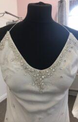 Jenny Packham | Wedding Dress | Column | D904K