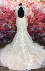 Cosmobella | Wedding Dress | Fit to Flare | ST473S