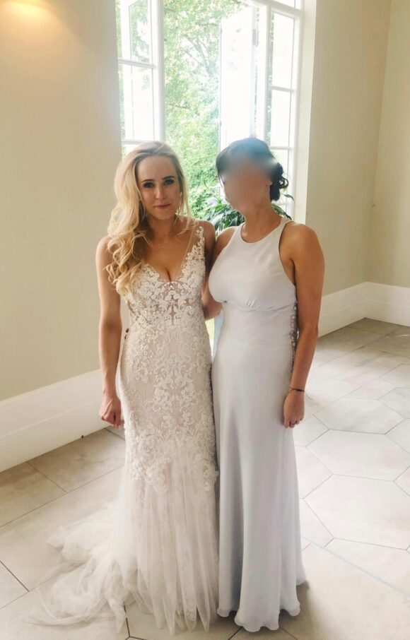 Enzoani   Wedding Dress   Fishtail   C2039