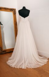 Nicola Anne | Wedding Dress | Colume | WH172C