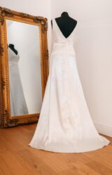 Nicola Anne | Wedding Dress | Aline | WH169C