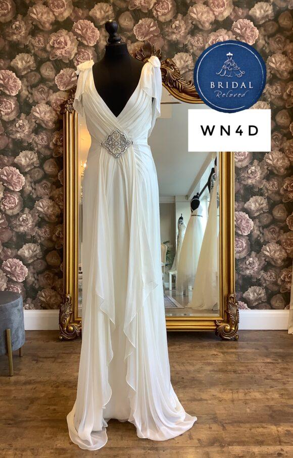 Jenny Packham   Wedding Dress   Empire   WN4D