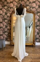 Jenny Packham | Wedding Dress | Empire | WN4D