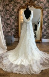 Ronald Joyce | Wedding Dress | Aline | WN28D