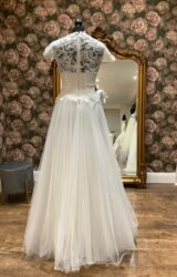 David Fielden | Wedding Dress | Aline | WN35D